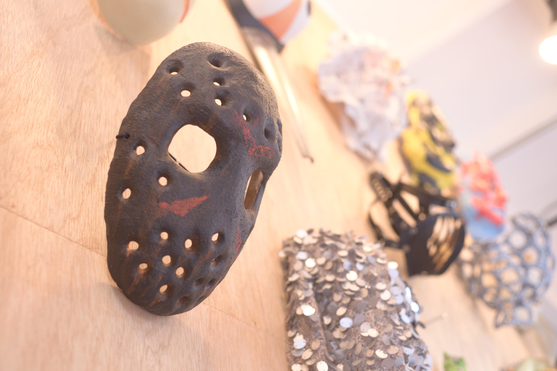 仮面屋おもて|Mask shop OMOTE