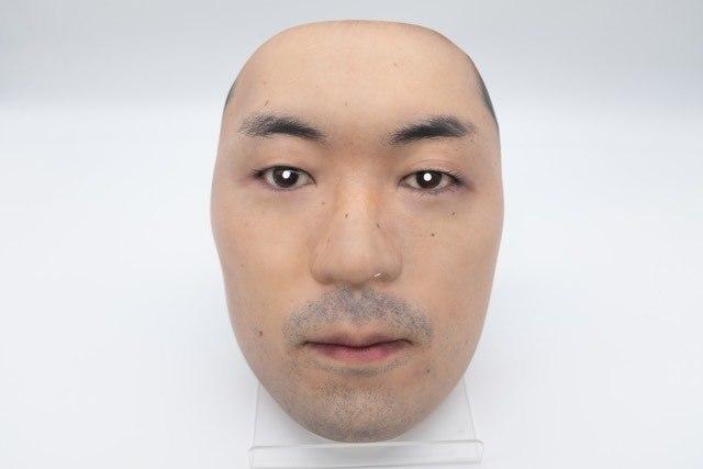 """顔」の買い取りを始めます。【プロジェクト「あの顔」】:Project """"That ..."""